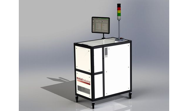 MicReD Power Tester 600A