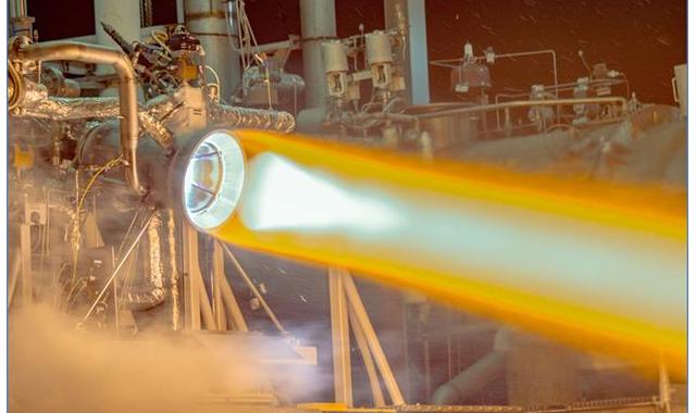 3Dプリントでロケットエンジンを...