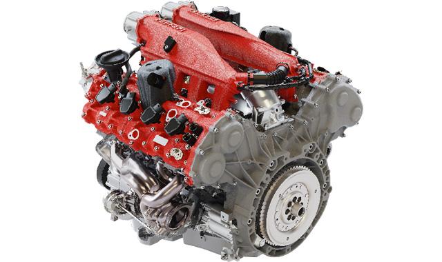 フェラーリ、V8エンジンを搭載した新モデル「Ferrari Portofino」を ...