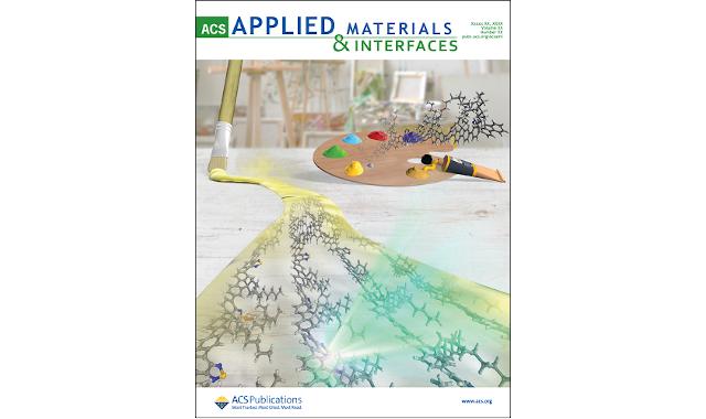 有機EL用導電性高分子を筆で塗る手法で高い配向度の膜作製に成功 ...